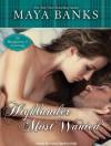 Highlander Most Wanted - Maya Banks, Kirsten Potter