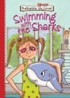 Swimming with the Sharks - Lisa Mullarkey, Phyllis Harris