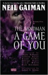 The Sandman Vol. 5: A Game of You (New Edition) - Neil Gaiman