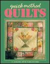 Quick-Method Quilts - Leisure Arts, Anne Van Childs