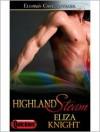 Highland Steam - Eliza Knight