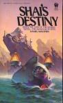 Shai's Destiny - Daniel Walther, C.J. Cherryh