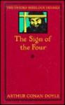 The Sign of the Four - Owen Dudley Edwards, Christopher Roden, Arthur Conan Doyle