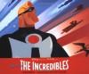 The Art of The Incredibles - Mark Cotta Vaz, Brad Bird, John Lasseter