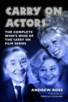 Carry on Actors - Andrew Ross