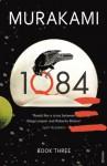 1Q84: Book Three - Haruki Murakami
