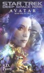 Avatar Book One of Two - S.D. Perry