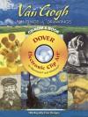 Van Gogh Paintings & Drawings [With CDROM] - Vincent van Gogh, Carol Belanger-Grafton