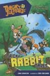Tricky Rabbit Tales - Chris Schweizer, Zack Giallongo