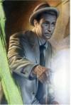 Kolchak Night Stalker: Devil in the Details - Trevor V. Eeden, Trevor Von Eeden, Trevor V. Eeden