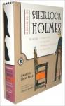 The New Annotated Sherlock Holmes, Volume III: The Novels - Leslie S. Klinger, Arthur Conan Doyle