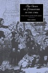 The Crisis of Literature in the 1790s: Print Culture and the Public Sphere - Paul Keen, Marilyn Butler, James Chandler