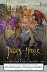 The Year's Best Fantasy and Horror: 16th annual collection - Ellen Datlow, Terri Windling, Zoran Živković, Bentley Little