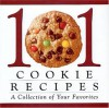 101 Cookie Recipes: A Collection of Your Favorites - Publications International Ltd.
