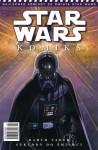 Star Wars Komiks 8/2010 - Kevin Rubio, Lucas Marangon, John Ostrander, Jason Hall, Jim Hall