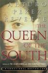 Queen of the South - Arturo Pérez-Reverte, Andrew Hurley