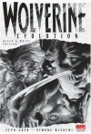 Wolverine: Evolution Black and White Sketch Book Premiere (Wolverine) - Jeph Loeb, Simone Bianchi