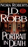 Portrait in Death - J.D. Robb