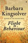 Flight Behavior - Barbara Kingsolver