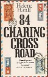 84 Charing Cross Road - Helene Hanff