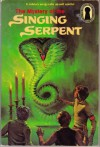 The Mystery of the Singing Serpent - Alfred Hitchcock, M.V. Carey