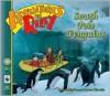 South Pole Penguins (Adventures of Riley, #3) - Amanda Lumry