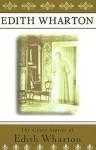 The Ghost Stories of Edith Wharton - Edith Wharton