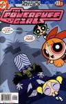 The Powerpuff Girls #33 - Like It Or Lumpkins; Eenie Meanie Mini Mojo - Jennifer Keating Moore, Sean Carolan, Christopher Cook