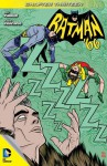 Batman '66 #13 - Jeff Parker, Ruben Procopio, Matthew Wilson, Mike Allred