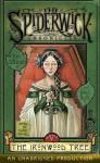 The Ironwood Tree: The Spiderwick Chronicles, Book 4 (Audio) - Holly Black, Tony DiTerlizzi, Mark Hamill