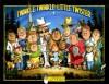 Twinkle Twinkle Little Twister: Professor Wigglestix - Tim Ross