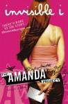 Invisible i (The Amanda Project #1) - Melissa Kantor