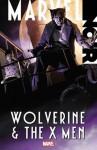 Marvel Noir: Wolverine & the X-Men - Fred Van Lente, Stuart Moore, Dennis Calero, C.P. Smith