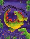 Bumpus Jumpus Dinosaurumpus (Orchard Picturebooks) - Guy Parker-Rees, Tony Mitton