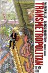 Transmetropolitan Vol. 4: The New Scum - Darick Robertson, Rodney Ramos, Keith Akin