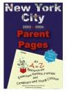 New York City 2003-2004 Parent Pages - Toni Phillips, Ayun Halliday, Kristen Petersen