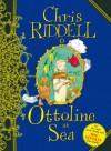 Ottoline at Sea - Chris Riddell