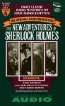 The New Adventures of Sherlock Holmes Gift Set #4 - Anthony Boucher, Basil Rathbone