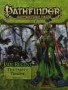 Pathfinder Adventure Path #54: The Empty Throne - Neil Spicer