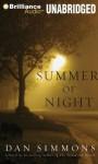Summer of Night - Dan Simmons, Dan John Miller