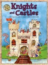 Knights and Castles: Explore Inside - Jean Coppendale