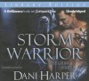 Storm Warrior - Dani Harper, Justine Eyre