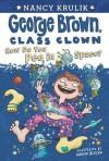 How Do You Pee in Space? (George Brown, Class Clown, #13) - Nancy E. Krulik, Aaron Blecha