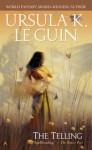 The Telling (Hainish Series) - Ursula K. Le Guin, Susan Shankin
