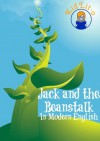 Jack and the Beanstalk In Modern English (Translated) - Joseph Jacobs, Kidlit-O