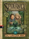 Das Lied der Nixe (Die Spiderwick Geheimnisse, #6) - Holly Black, Tony DiTerlizzi