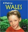 Wales - Anita Ganeri