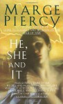 He, She and It - Marge Piercy
