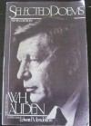 Selected Poems of W.H Auden - W.H. Auden