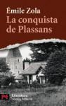 La conquista de Plassans - Émile Zola